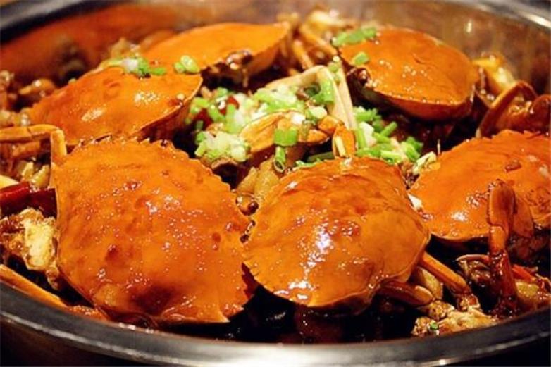 艾胖子肉蟹煲蟹煲加盟