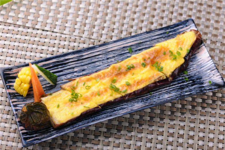 黄金烧日式小吃加盟