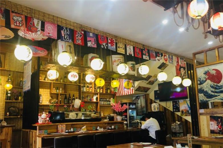 平成屋日本料理加盟