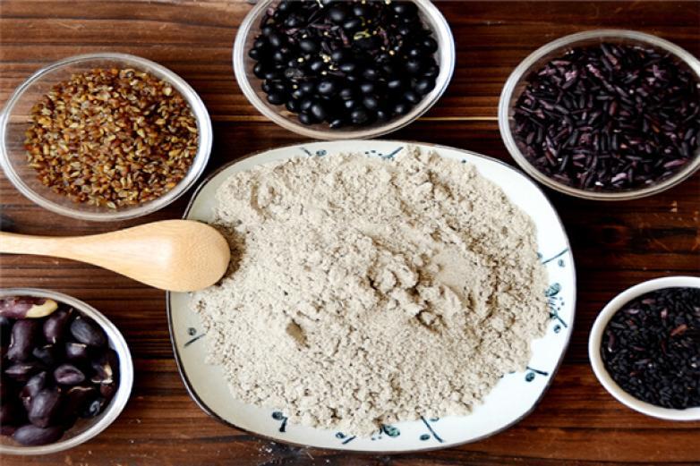 五谷粉雜糧加盟