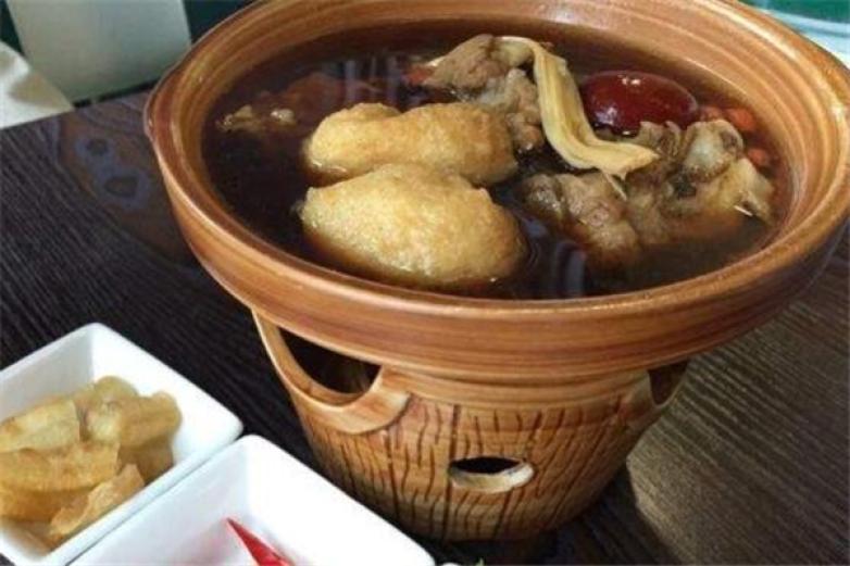 新加坡肉骨茶西餐厅加盟