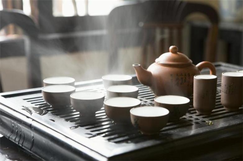 曼松贡茶店加盟