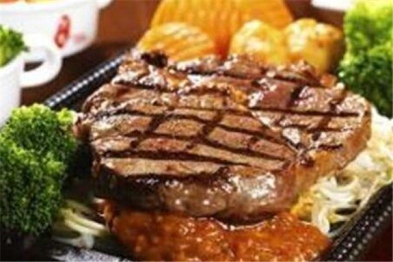 神户牛排西餐厅加盟
