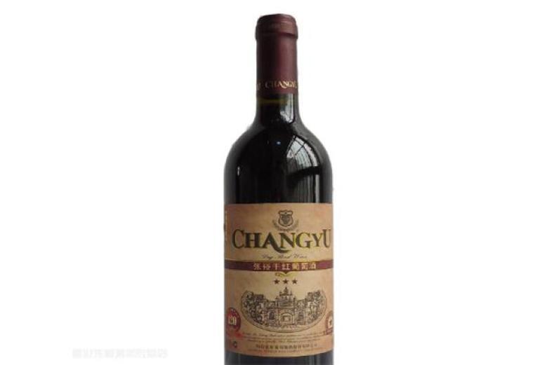 张裕干红葡萄酒专卖店加盟