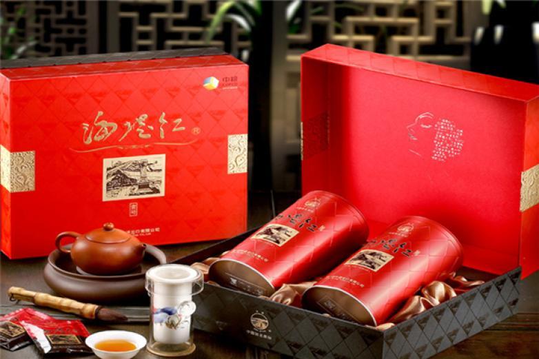 海堤茶叶茶馆加盟