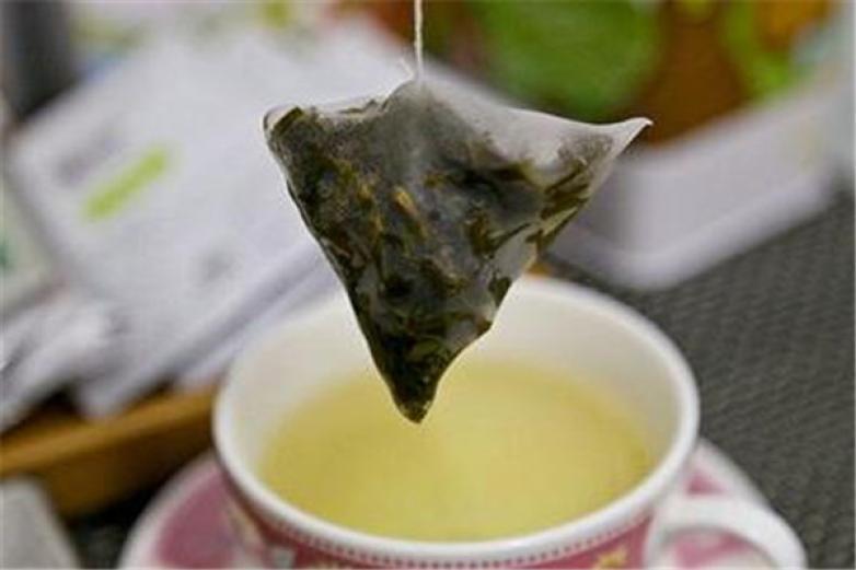 山国饮艺茶叶加盟