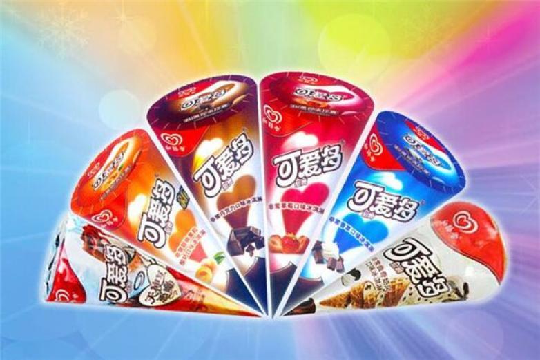 上海和路雪冰淇淋加盟
