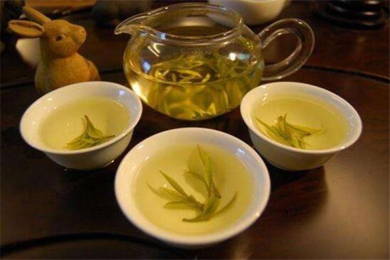 茶韵茶楼加盟