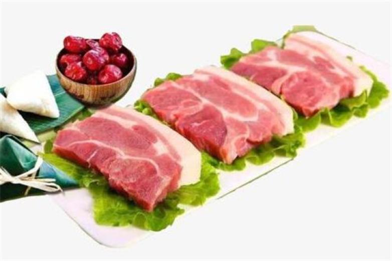 金锣冷鲜肉肉食店加盟