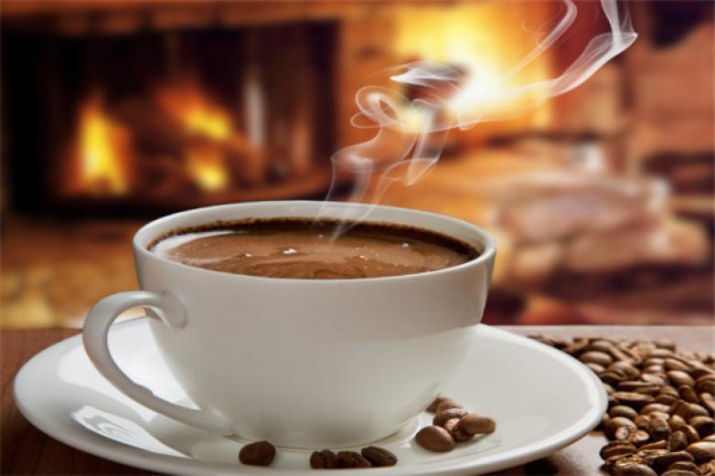纸品咖啡加盟