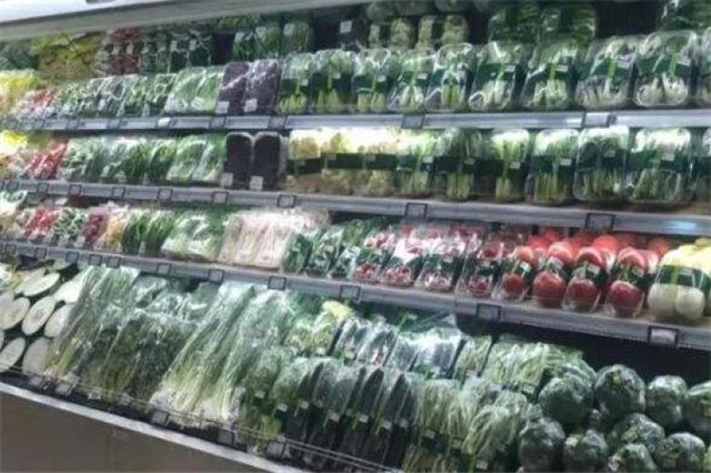 果蔬好超市加盟