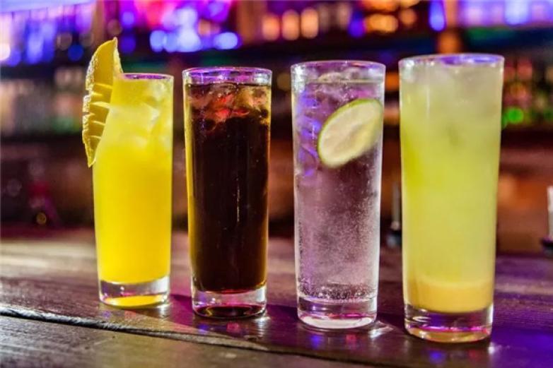 ellens酒吧自助餐厅加盟