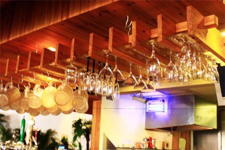 上海猫头鹰餐厅加盟