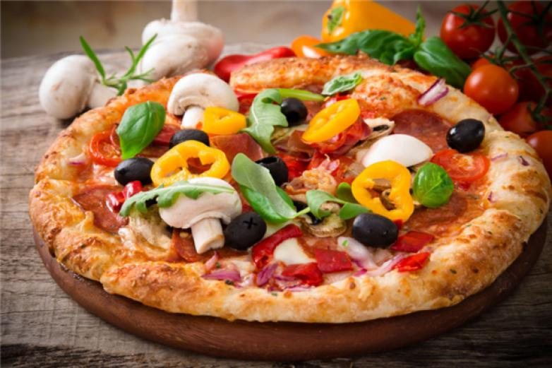 慕玛披萨西式快餐加盟