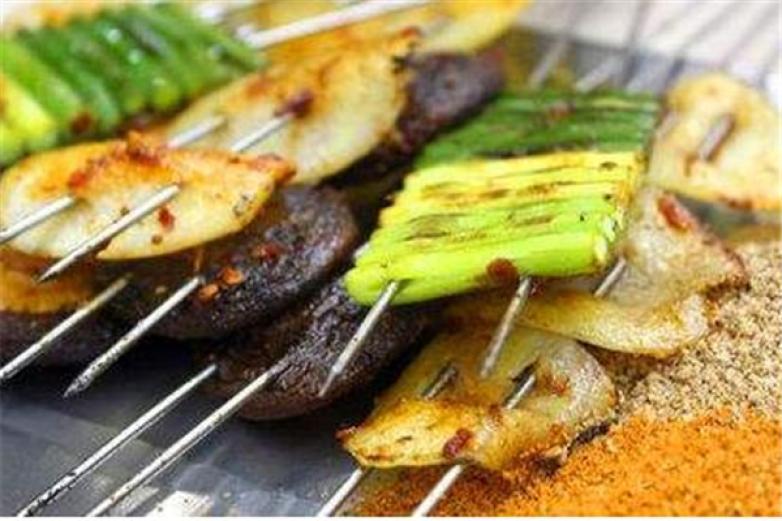 新疆馕坑烤肉加盟