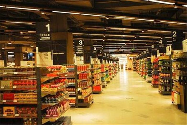 ole超市加盟