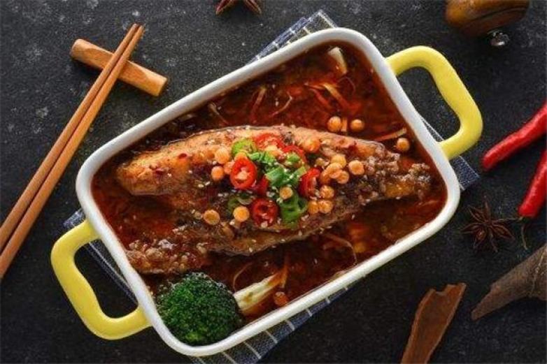 魚叔無骨烤魚飯加盟