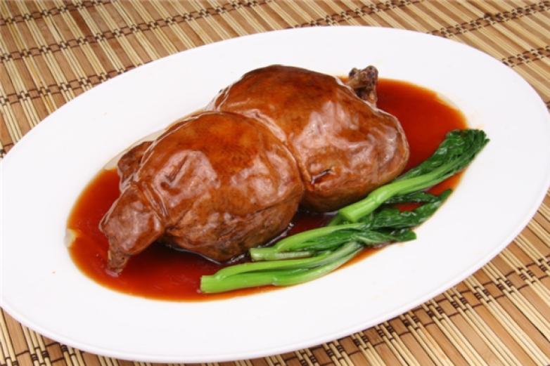 八宝葫芦鸭特色菜加盟