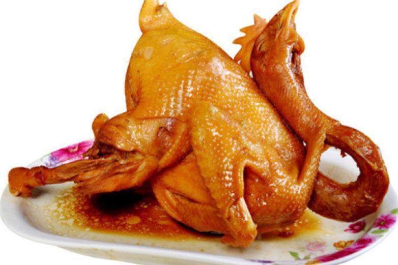 毛嘴卤鸡熟食加盟
