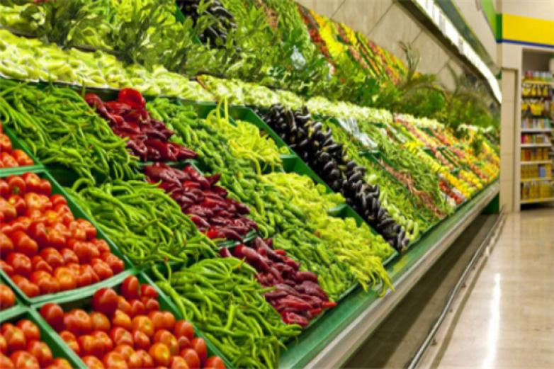 时令蔬菜店加盟