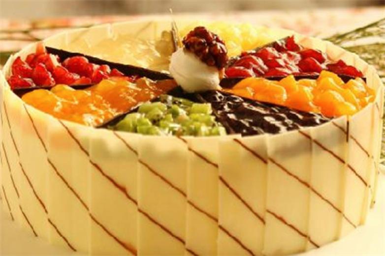 挚爱蛋糕加盟