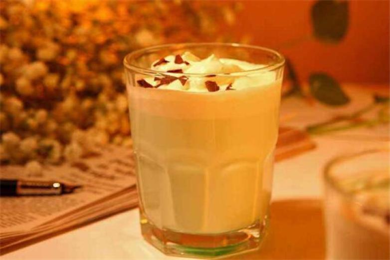 湖南奶茶加盟