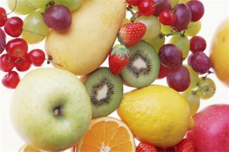 原素水果店加盟