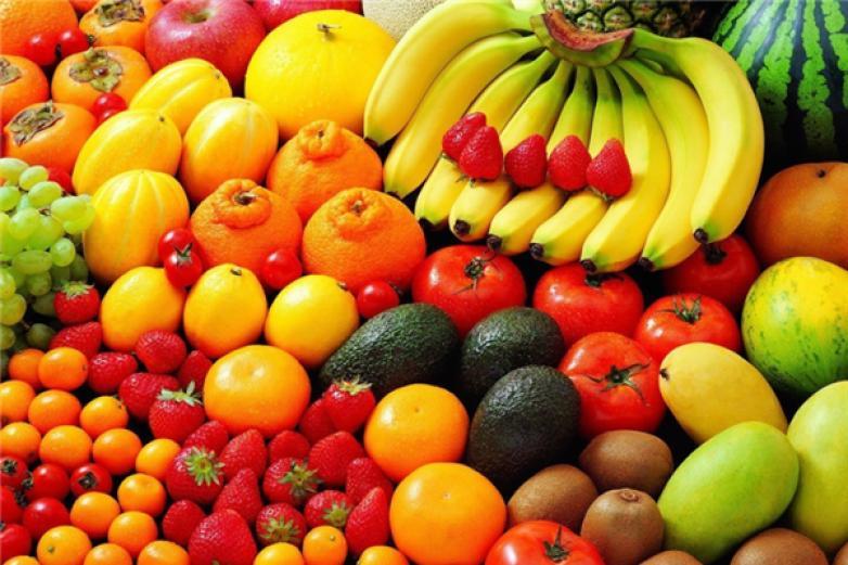 中福水果加盟