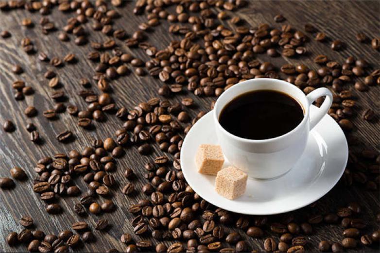 中等黑咖啡加盟