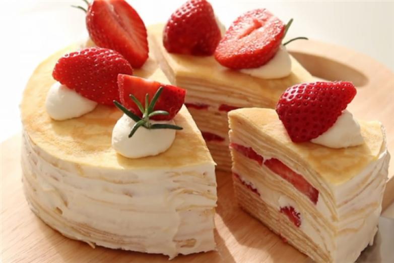 摯愛cake定制加盟