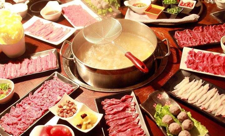牛肉火锅加盟
