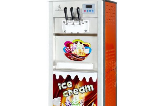 冰之乐冰淇淋机怎么样
