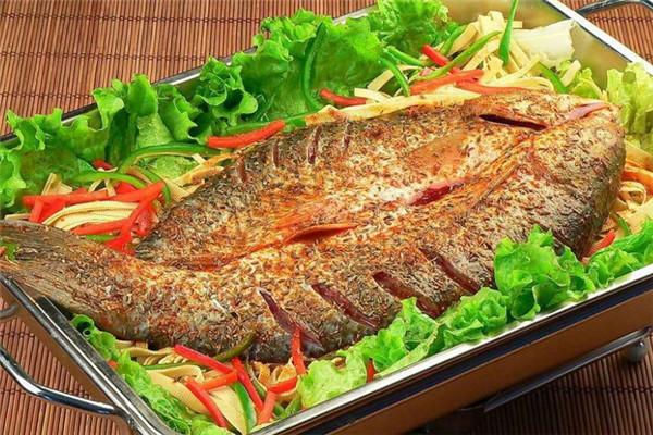 花千代烤鱼经营利润丰厚