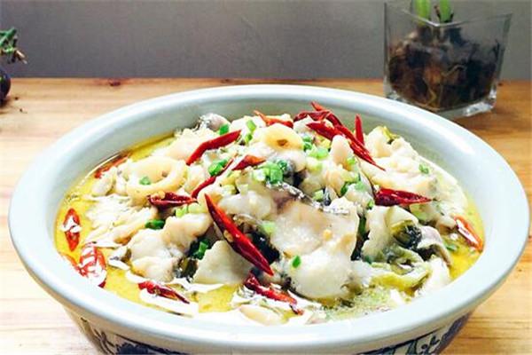 太二酸菜鱼在市场中,有着较高的知名度