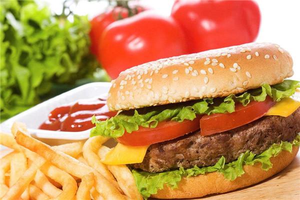汉堡王是业内知名的快餐品牌
