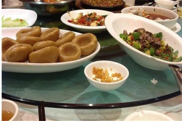 上海开中餐店要多少钱