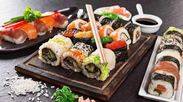 寿司店怎么加盟的 成本有多少