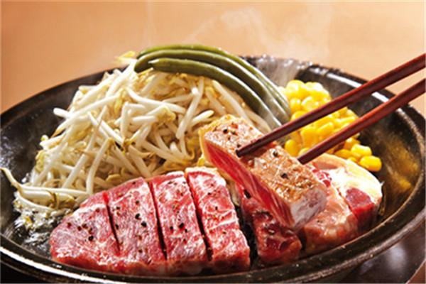 日韩料理项目经营收银可观