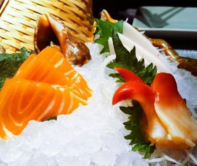 松竹和日本料理
