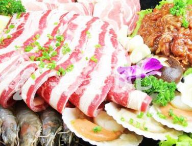 韩香坊烤肉店