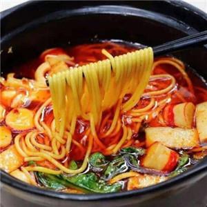 珍滿福砂鍋