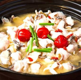 渔人王酸菜鱼