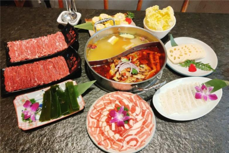 狠牛火锅料理加盟