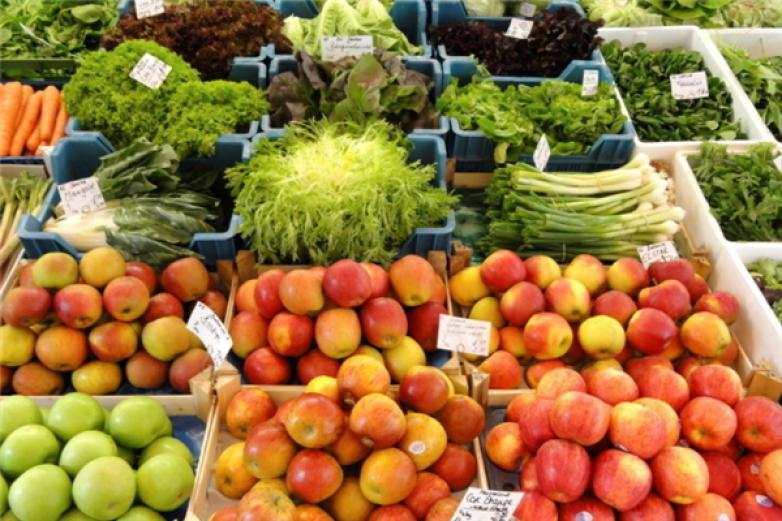 治洁水果超市加盟