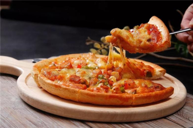 一绝披萨加盟