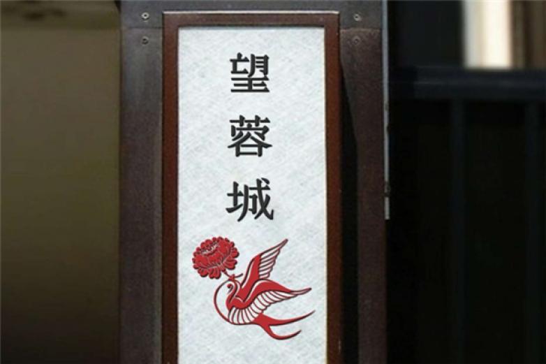 望蓉城酸菜鱼加盟