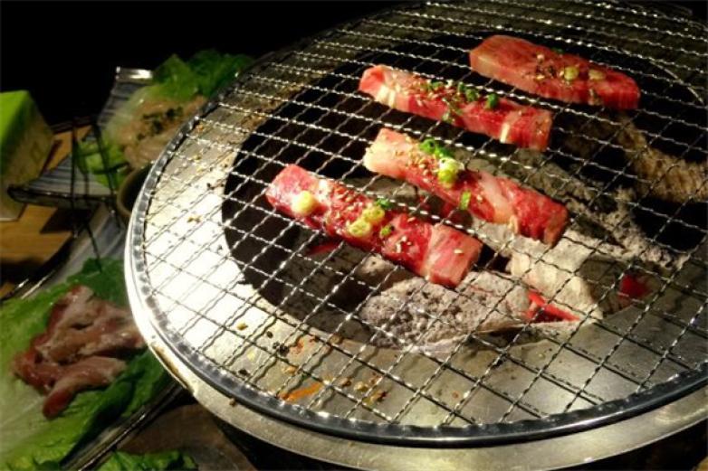 隐家本格日式烤肉加盟
