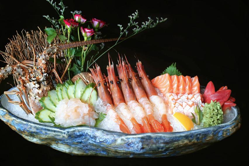 上井日本料理加盟