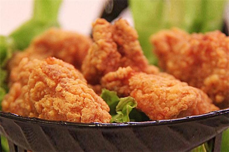 炸鸡食刻加盟