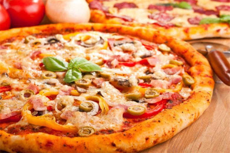 贝妈私房披萨加盟